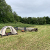 Horseshoe Field & Creek Campground