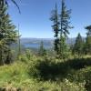 Lake View Site 1
