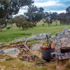 Pineview - Barossa Valley Camping