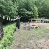 Hussey Mtn. Tree Farm (Base Camp)