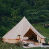 Clean and Cozy Glamping