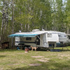 5thWheel All inclusive camping