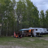Green Oasis Camping
