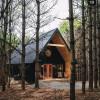 Eco-Luxe Carpenter's Cabin