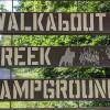 WALKAbOUT Creek Primitive