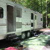 Black Brook Camping Retreat