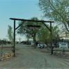Paria River Ranch Tent Camping