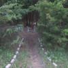 Rustling Bush Ridge Campsite