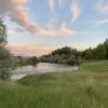 Private Riverfront Campsite #1