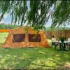 Barnyard Retreat #1