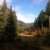 Mt Rainier Reconnect