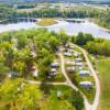 Primitive Tent, RV, Camper, Van