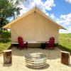 Dry Creek Post Secluded Glamping