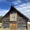 Hobby Farm with 120 year old barn. Kaleden BC