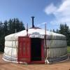 The EarthSea Yurt