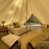 Blanche ~ Redwood Glamping Grove