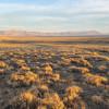 High Desert Dry Camping