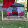 SMMC Glamping Tent