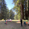 Enchanted Forest Retreat Group Site