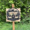 Lis-Bon Acres Boondock ~ Dry Camp