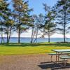 Marrowstone Island RV Camping