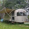 The Lichen Pod - 26' 1974 Argosy