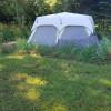 4 Person  Cabin Tent.