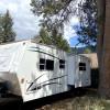Lovejoy Glamp Camp in Tahoe