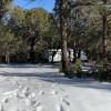 Timberon NM Gulf Course RV sites