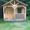 Old Fox Cabin
