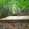 Black Jack Boulders Camp Platform
