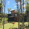 Lava Rock Camp🌋 Off-grid Treehouse