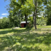 Remote wilderness camping 🏕