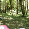 camp site 4 overlook