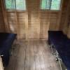 Cedar Cabins 10x12 - Private