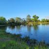 Our Farm at Sagamore Pond