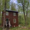 Slide Inn Cabin