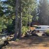 Charming RV Camping Near Mt. Rainer