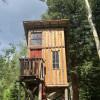 Sherwood Creek Quaint Treehouse