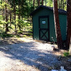 UNCLE GRIZ SMALL CABINS WITH BUNKS