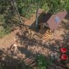 Walden Cabin Off Grid