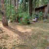 Majestic Garden Artsy Campsite