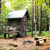 Oma's Cabin -A Quiet Forest Retreat