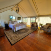 OUR NEW ADDITION: Luxury Glamping
