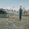 Symphony Fibers Tent Camping