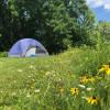 Continuous Harmony Farm Camp