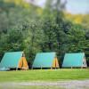 Creekside Frances A-Frame Shelter