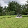 Granite Goat Hill camp