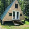 Cabin Bela A-Frame Creekside