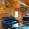 Cushing's cushy Camp 🏡